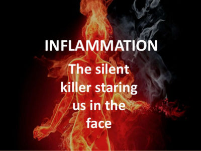 13 Ways Inflammation Can Affect Your Health