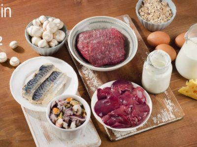 B12 : What's The Deal With This Vitamin
