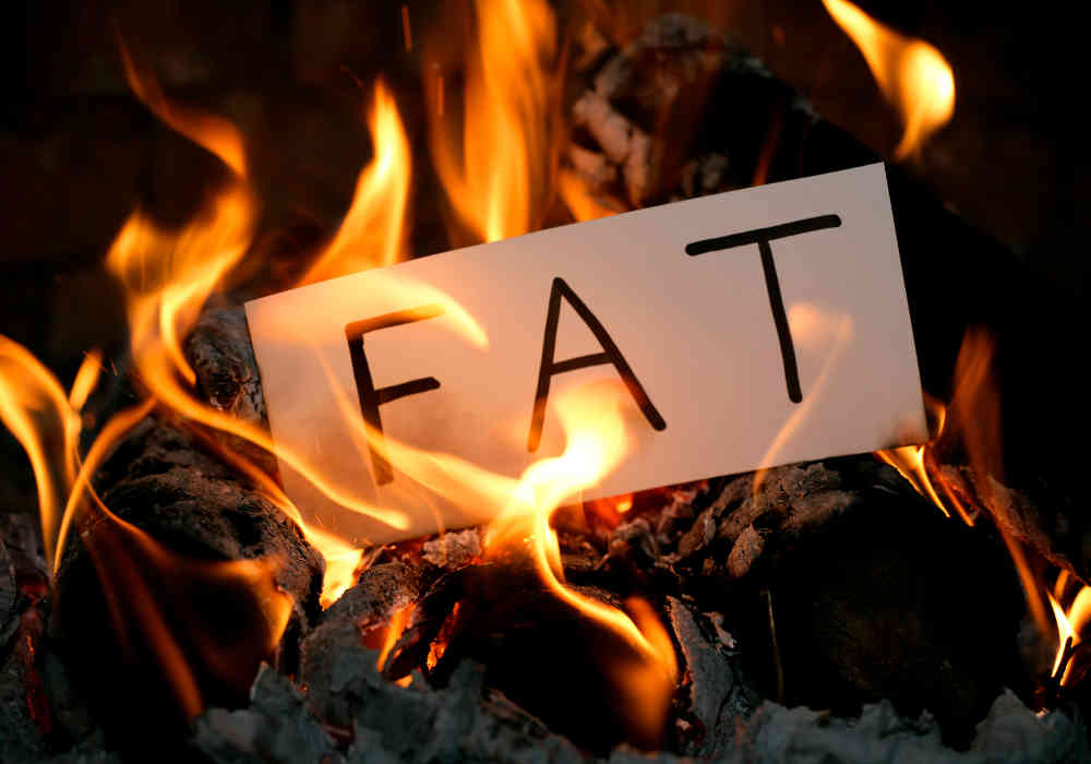 4 Step Fat-Burning Activation