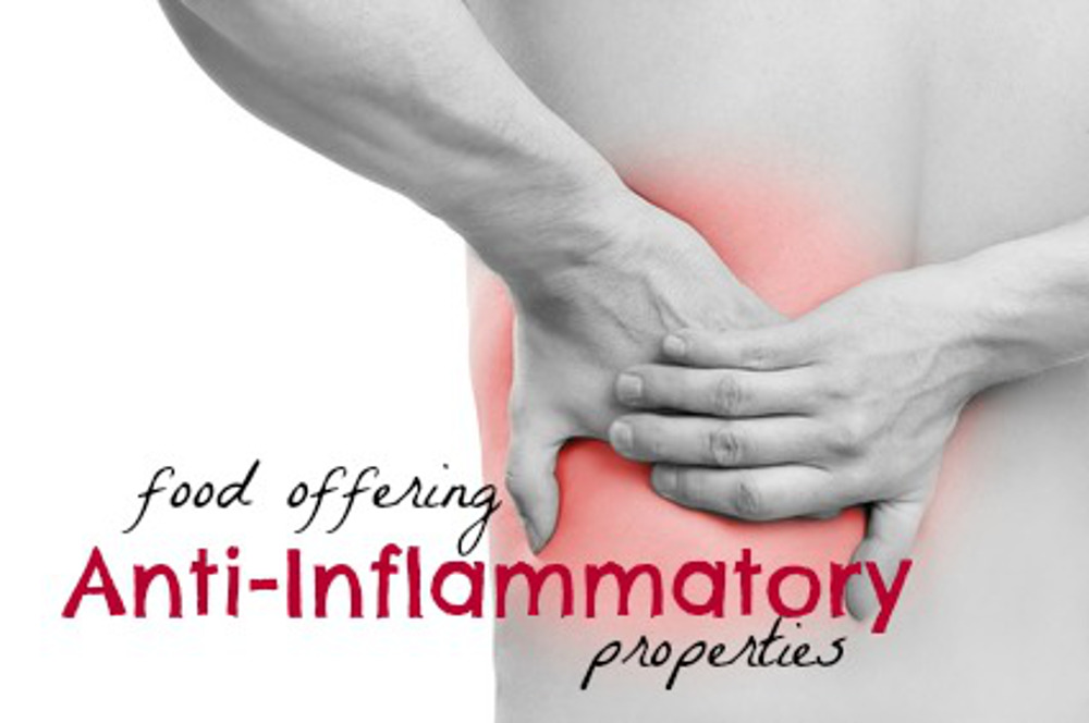 anti-inflammation