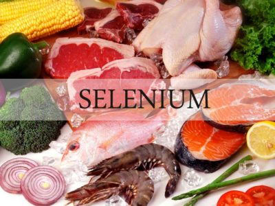 8 Proven Benefits Of Selenium