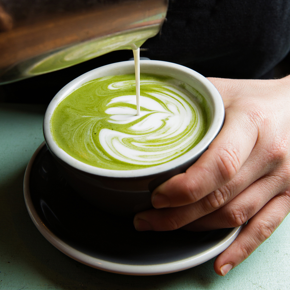 Matcha Tea 7 Health Benefits