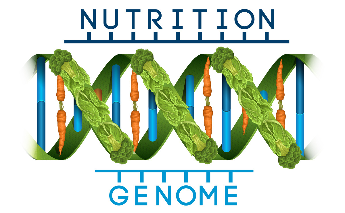 Nutrigenomics