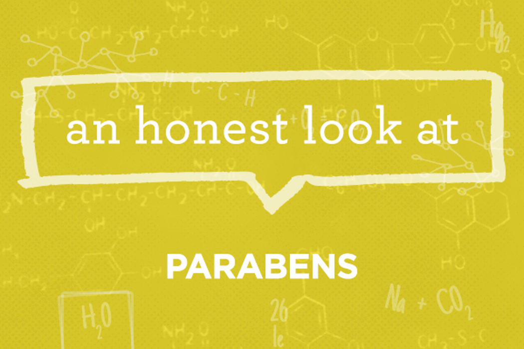 ALERT: Parabens You HAVE To Know About This