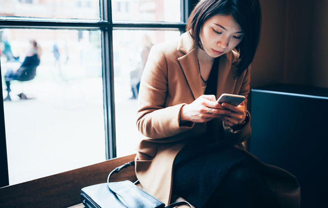 4 Ways Your Phone Is Stressing You Out