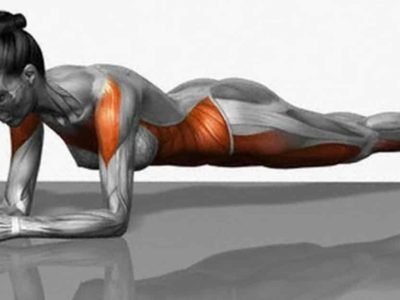 Does The Plank Burn Fat?