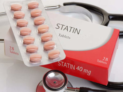 Statins increase the risk of developing diabetes in at-risk people