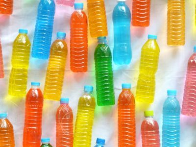 Common chemicals in plastic linked to chronic disease