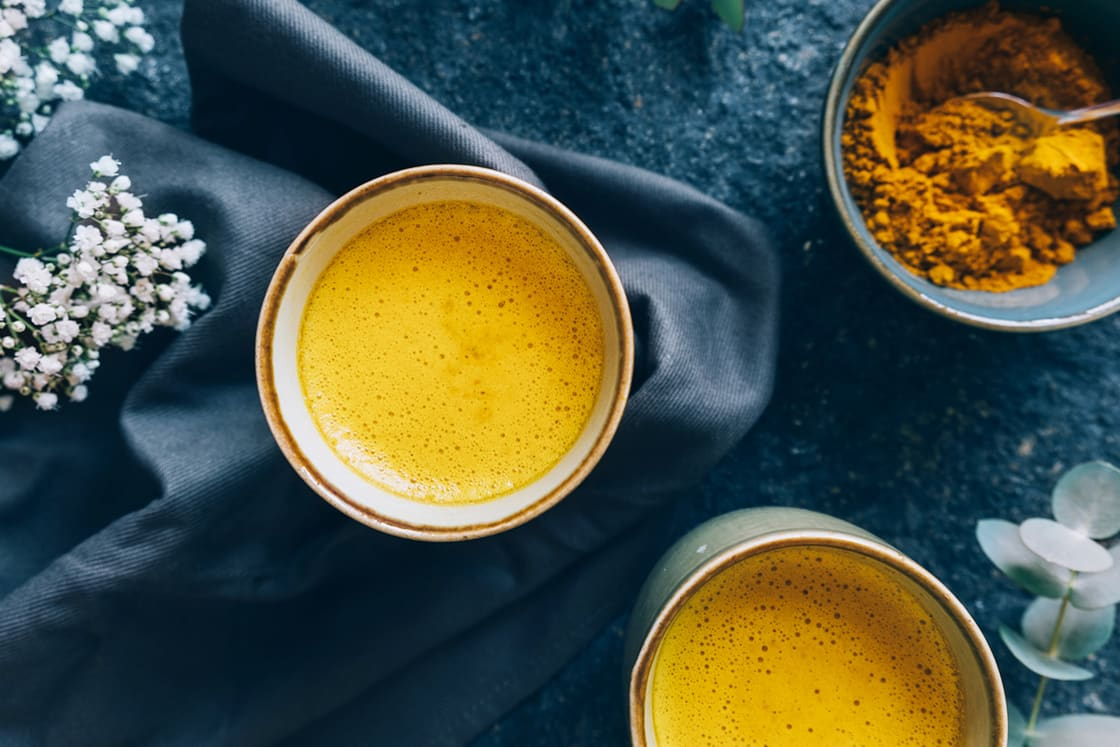 Turmeric: Complete Guide To Health Benefits & Uses