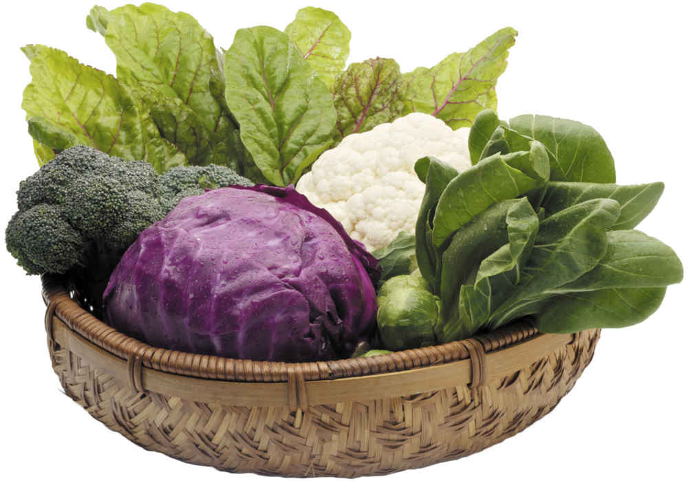 Vegetable intake tied to better artery health