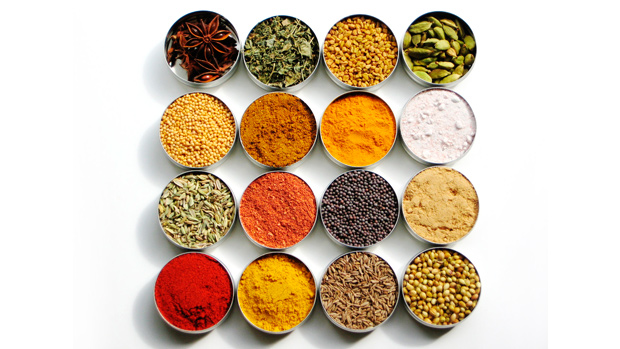 Top 20 Herbs & Spices for Super Health