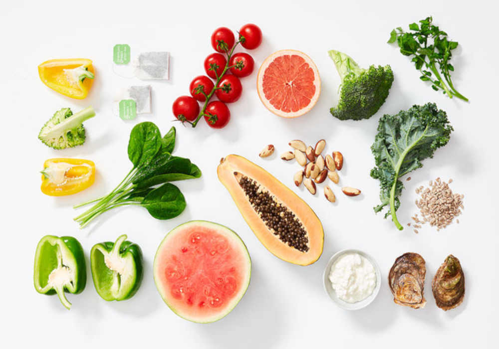 5 ANTIOXIDANT-RICH FOODS THAT FIGHT DISEASE